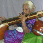 'கான வன மயூரி' - கல்பகம் சுவாமிநாதன்