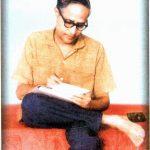 தி.ஜானகிராமன் சிறப்பிதழ் குறித்து...