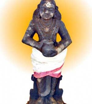 நம்பியாண்டார் நம்பி