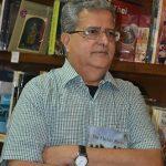 'கலங்கிய நதி' - பி.ஏ.கிருஷ்ணனுடன் ஒரு உரையாடல்