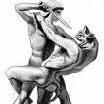 ஆயிரம் தெய்வங்கள் - தேசீயஸ்