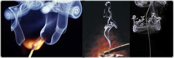 smoke-art
