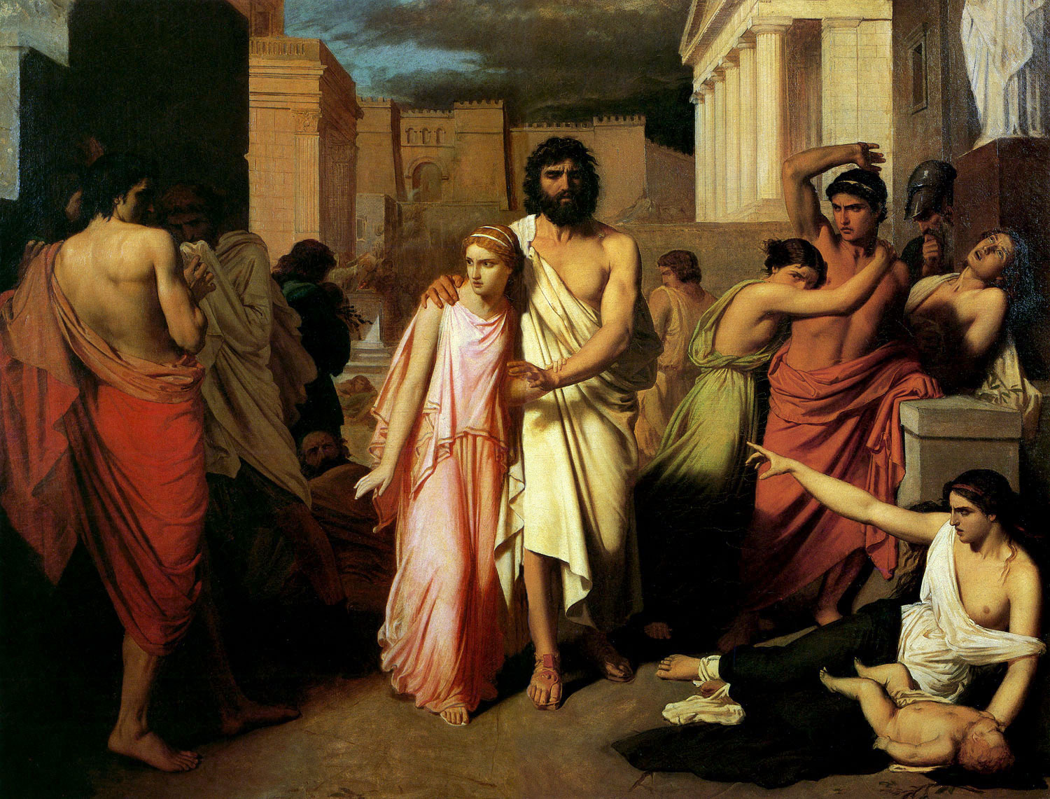 the_plague_of_thebes