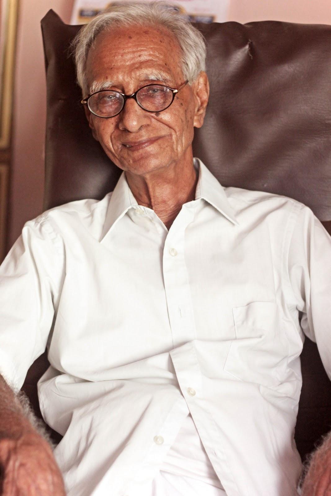 Ashoka Mitran