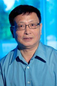 Yitang Zhang