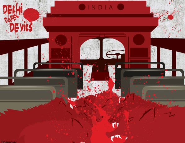 India_Gate_Bus_Delhi_Rape_Victims_Blood_Devils