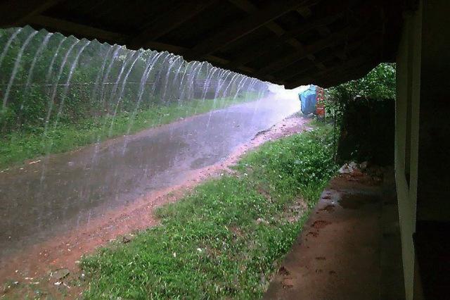 rain-village
