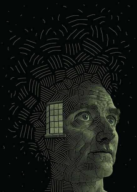 amygdala_Brain_Window_Empty_Waves_Psychology_Open_Dissipate