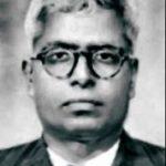 கணிதமேதை சுப்பையா சிவசங்கரநாராயண பிள்ளை