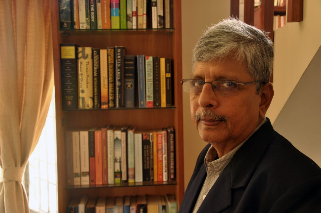 Thamizh_Author_Writer_Enn_KalyanaRaman