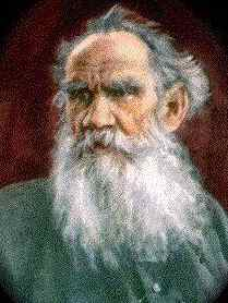 அகிம்சை கற்பித்த குறள்! Tolstoy