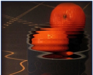 Oranges_Reflection_Table