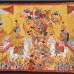 பாஸனின் 'கர்ணபாரம்'