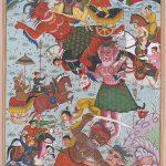 பாஸனின் மத்யம வ்யாயோகம்