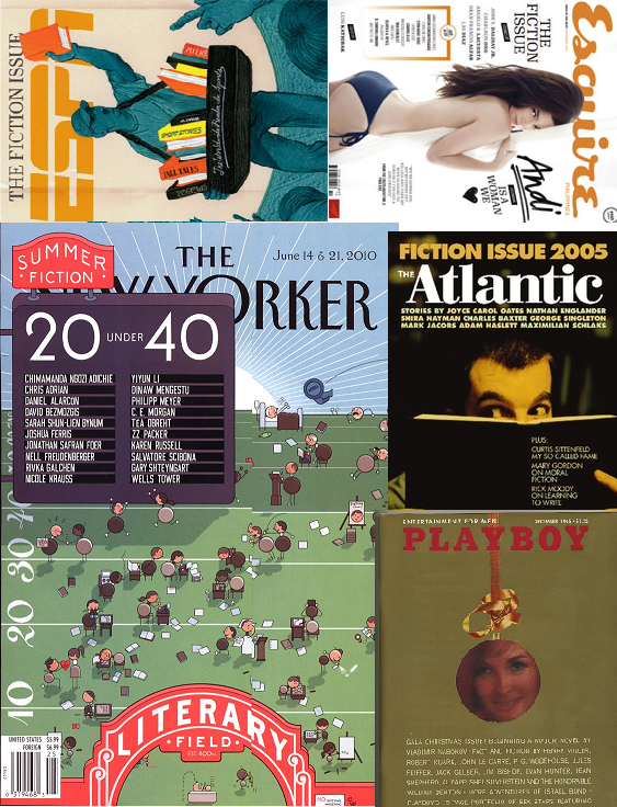 Fiction_Issues_Popular_English_Magazines_Shorts_Literature_Read_Weekly_USA