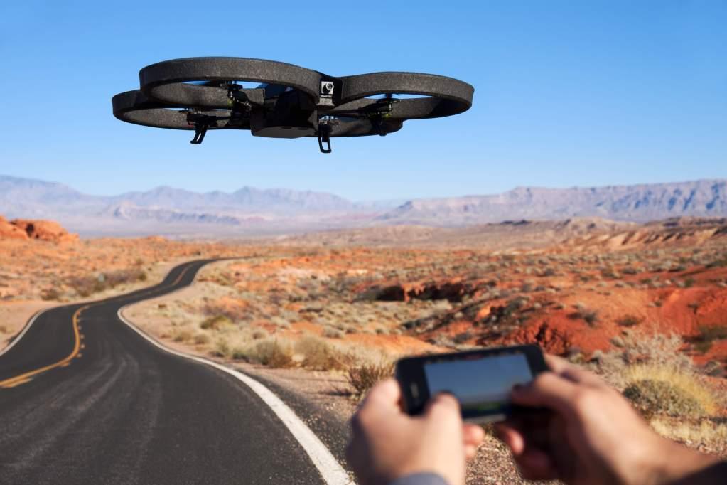 Handheld-best-remote-control-drones-Camera