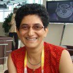 ஷார்தா உக்ரா - சந்திப்பு