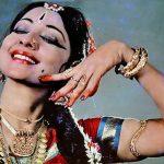 யாமினி க்ருஷ்ணமூர்த்தி - 2