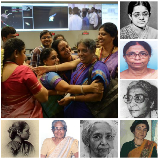 Notable_Women_Scientists_India_Females_STEM_Research_Technology_IIT_Famous_Top_Science_She