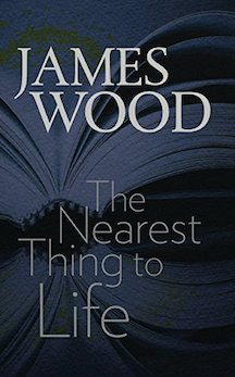 James_Woord_Nearest_Thing_to_Life_Books