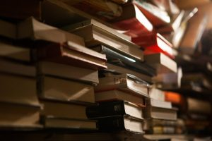 Books_Stacked_Library_Sales_Shops_Barnes_Noble_Amazon_Ebooks_Print_Bound_Shelf_Lots