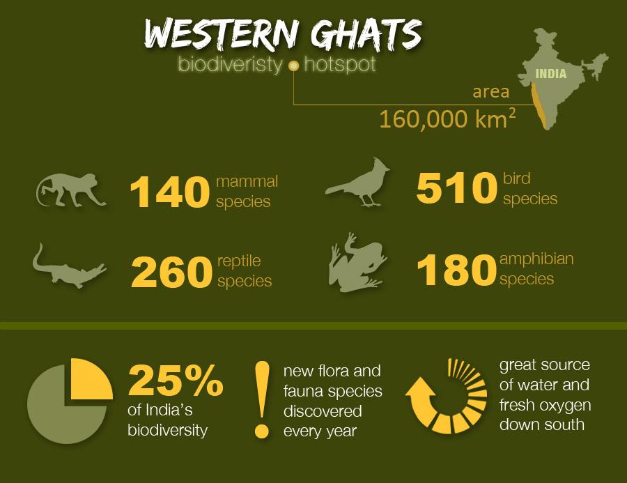 biodiversity-western-ghats