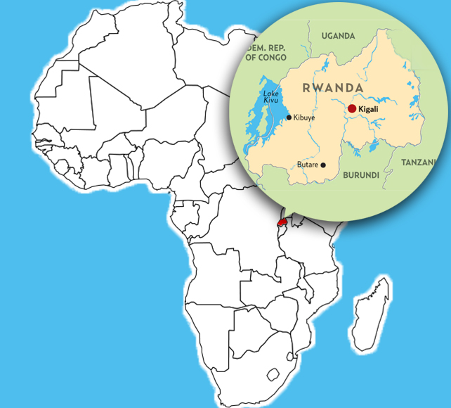 AfroRwanda