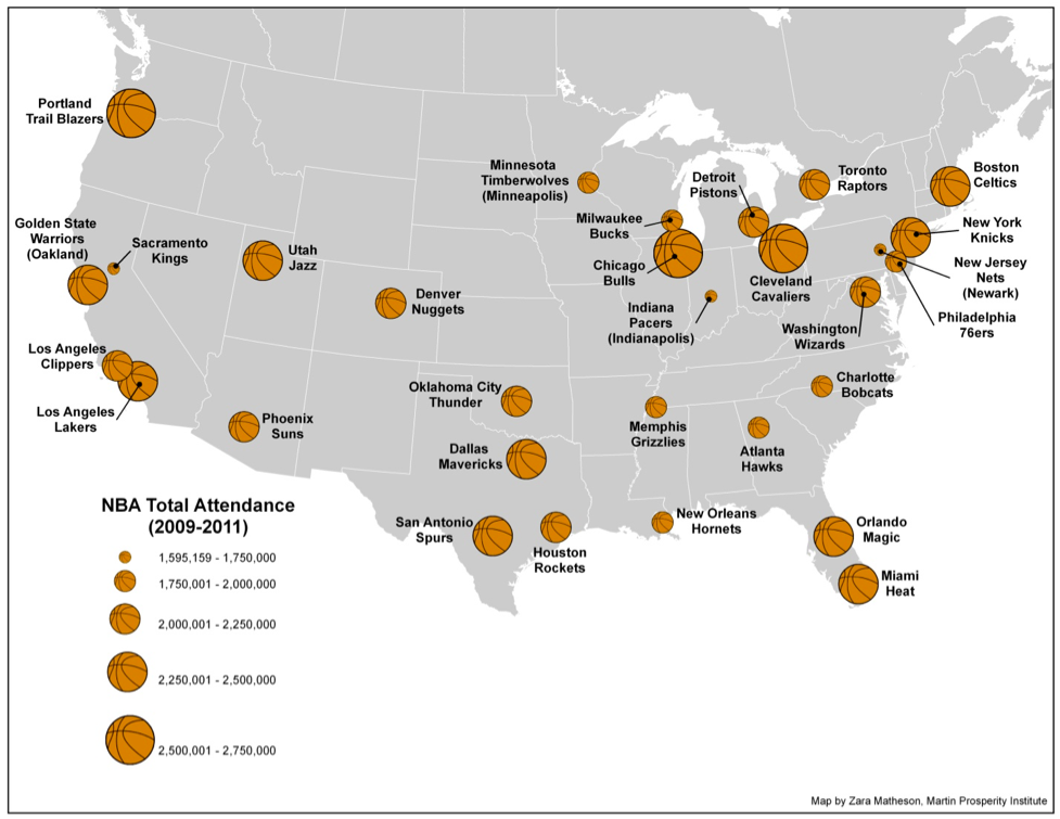 NBA_Teams_Fans_Watch_Ads_Finals_Attendance_Cities