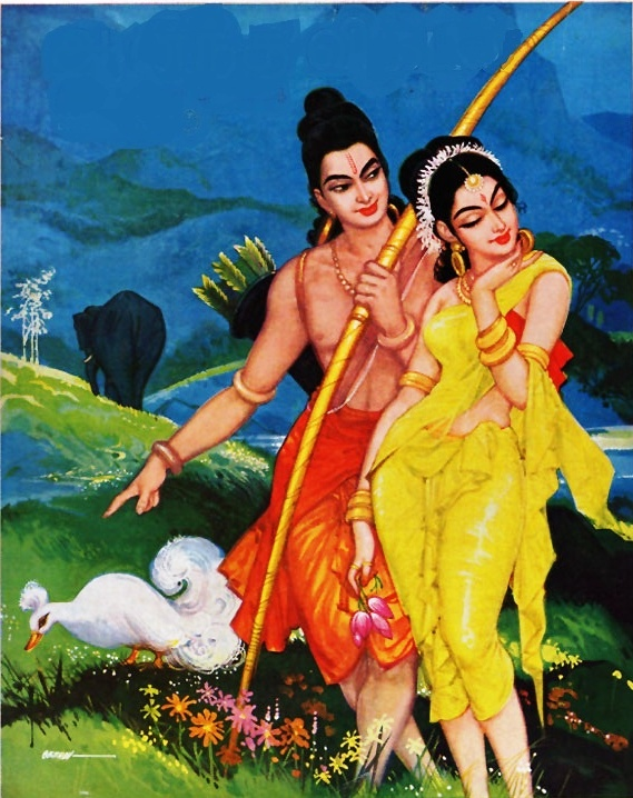 sita-rama-true-love